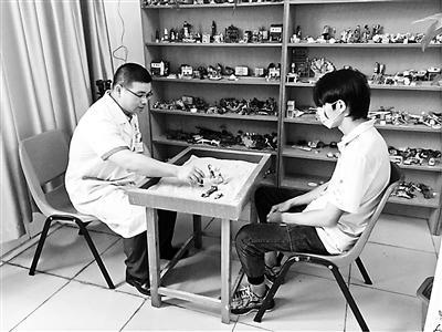 """广州一医院设科室治疗""""游戏成瘾"""" 建筑公司"""