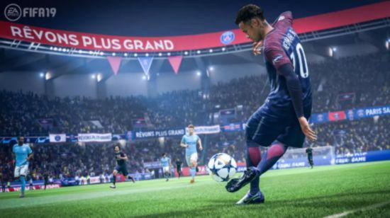 EA宣布其正在测试云游戏服务