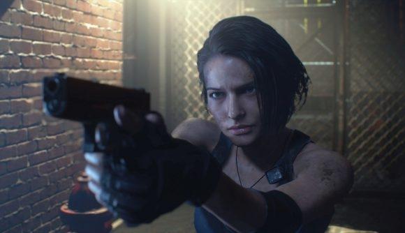 《生化3重制版》3月19日上线 免费试玩Demo