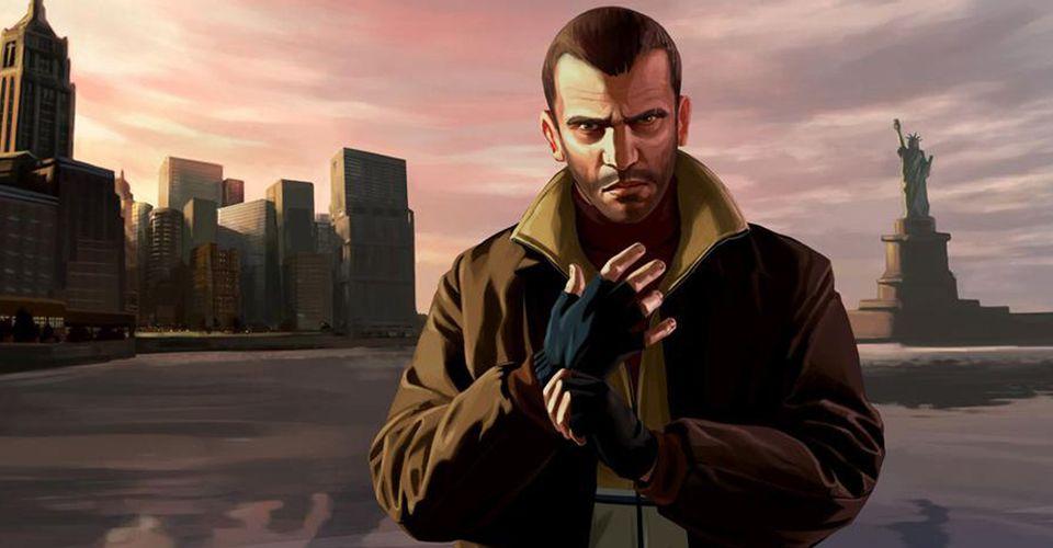 《侠盗猎车6》传言再起 2021年或有重磅作品发布?