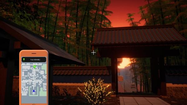 外卖模拟游戏《外卖服务》4月17日上线:充满恐怖元素