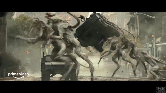 """""""星爵""""科幻新片《明日之战》发布终极预告 穿越未来拯救世界"""