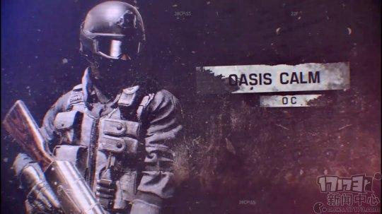 FPS端游新作《地区战争》公开游戏视频 年内上线Steam