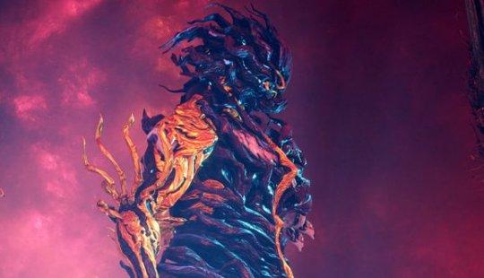 《星际战甲》未来计划:新任务、新战甲、手游版