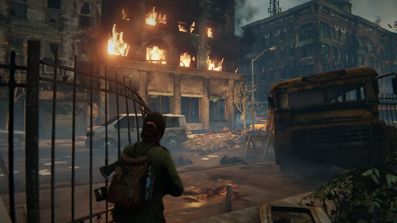 《僵世界尸大战》开发商认为目前不需要增强版Switch