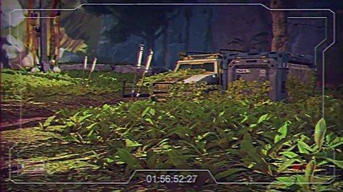 "《Apex英雄》S11赛季新地图预告 ""非正常拍摄画面""海盗观测记录"