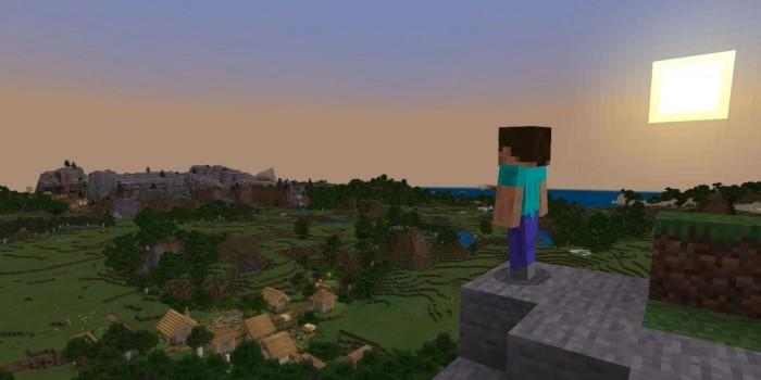 """《我的世界》加入""""世界电子游戏名人堂"""""""