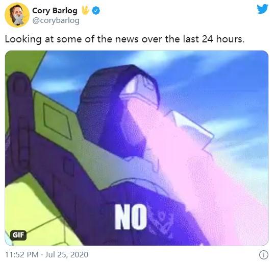 """制作人否定了""""《战神5》将于8月公布,2021年秋季发售""""这则传闻"""