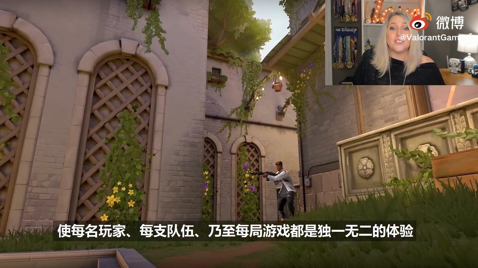 《Valorant》谈反作弊机制等多个方面,与玩家分享游戏制作背后的开发理念和故事