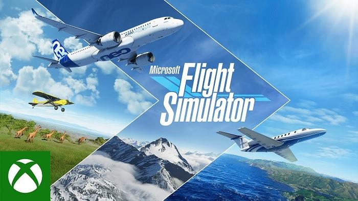 《微软飞行模拟》游戏刚刚摘掉了 Alpha 标签,并正式转入了 Beta 内部测试阶段